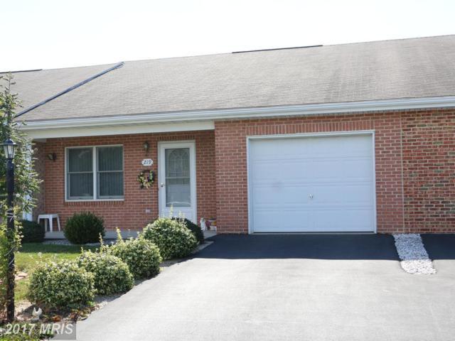 219 Winding Oak Drive, Hagerstown, MD 21740 (#WA10077467) :: Pearson Smith Realty