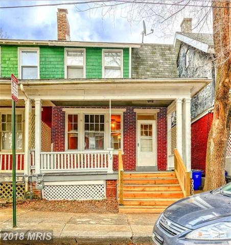 454 Park Place, Hagerstown, MD 21740 (#WA10124312) :: Bob Lucido Team of Keller Williams Integrity