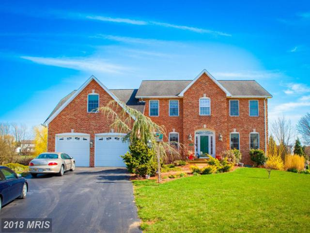 13601 Daisy Circle, Hagerstown, MD 21740 (#WA10188507) :: The Maryland Group of Long & Foster