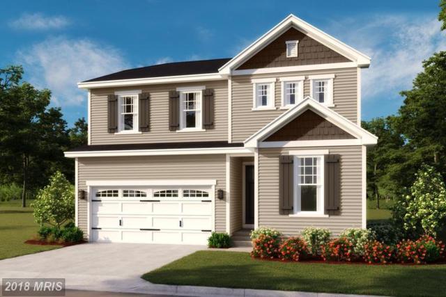 Gemstone Drive Pearl, Hagerstown, MD 21740 (#WA10196284) :: RE/MAX Gateway