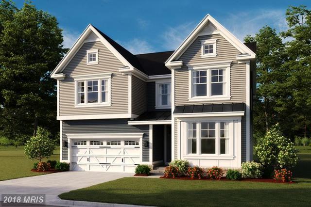 Gemstone Drive Coronado, Hagerstown, MD 21740 (#WA10196339) :: RE/MAX Gateway