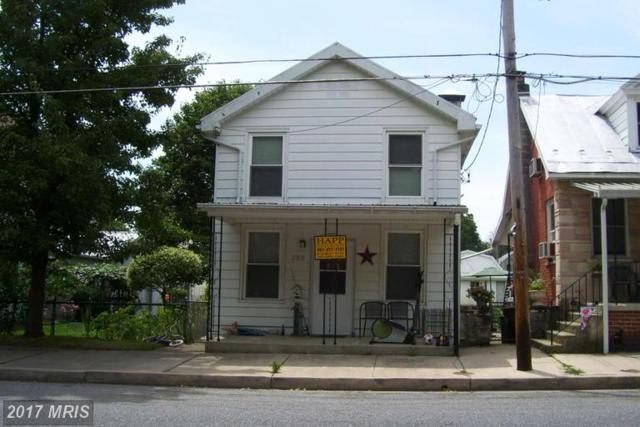 202 Main Street, Sharpsburg, MD 21782 (#WA9769099) :: LoCoMusings