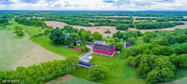 9030 Sharpsburg Pike, Fairplay, MD 21733 (#WA9970952) :: Keller Williams Pat Hiban Real Estate Group