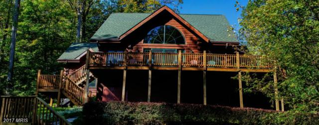 88 Colonial Drive, Montross, VA 22520 (#WE9649138) :: Pearson Smith Realty