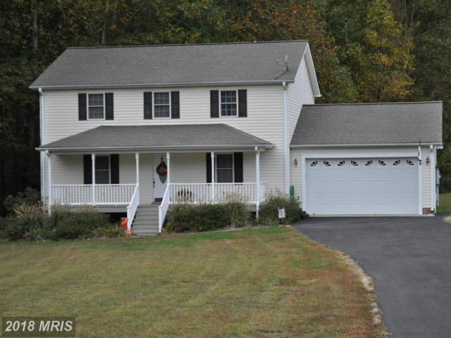 190 Barnes Creek Court, Montross, VA 22520 (#WE9805828) :: Fine Nest Realty Group
