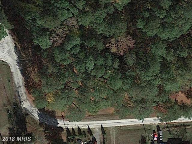 5 South Glebe, Montross, VA 22520 (#WE9830944) :: Green Tree Realty