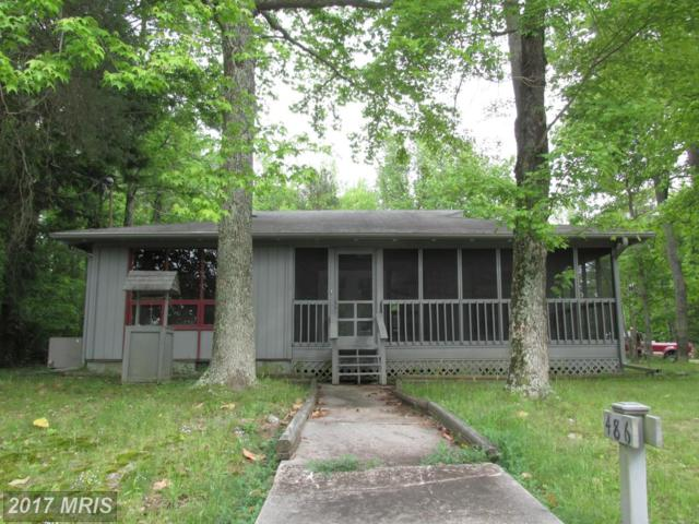 486 Independence Drive S, Montross, VA 22520 (#WE9885086) :: Pearson Smith Realty