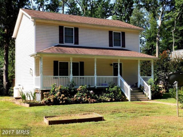 293 Piney Forest Drive, Colonial Beach, VA 22443 (#WE9938342) :: LoCoMusings