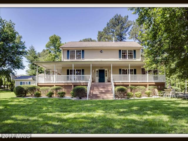 291 Haulover Circle, Montross, VA 22520 (#WE9965767) :: Pearson Smith Realty