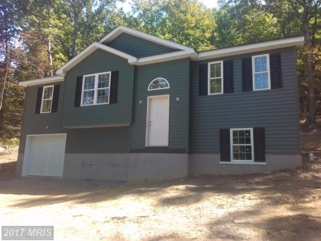 4980 Howellsville Road, Front Royal, VA 22630 (#WR9993001) :: Pearson Smith Realty