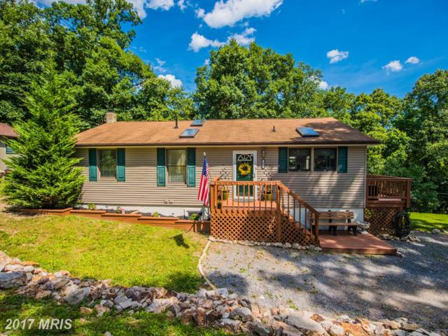 126 Applewood Drive, Front Royal, VA 22630 (#WR9999042) :: Pearson Smith Realty