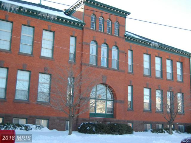 190 Walnut Street E #7, Hanover, PA 17331 (#YK9904019) :: Bob Lucido Team of Keller Williams Integrity