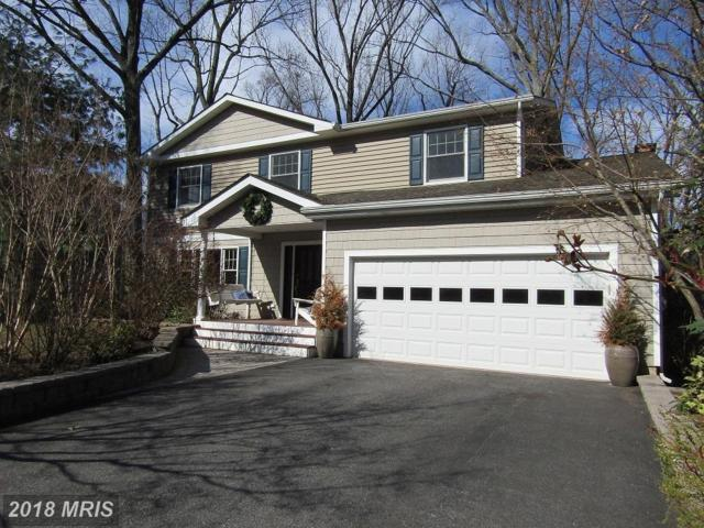 516 Mystic Lane SE, Arnold, MD 21012 (#AA10084022) :: Jim Bass Group of Real Estate Teams, LLC