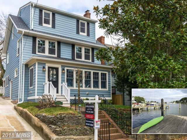 9 Taney Avenue, Annapolis, MD 21401 (#AA10094267) :: Pearson Smith Realty
