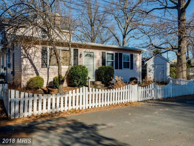 360 Beech Trail, Crownsville, MD 21032 (#AA10120193) :: Maryland Residential Team