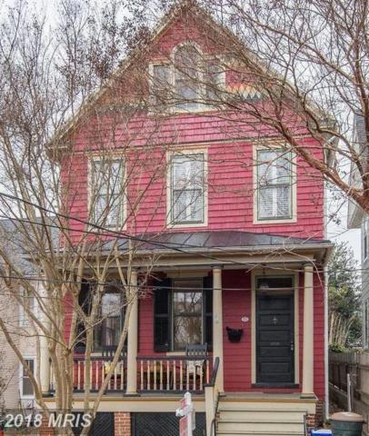 85 Market Street, Annapolis, MD 21401 (#AA10159575) :: CR of Maryland