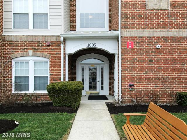 1005 Samantha Lane #304, Odenton, MD 21113 (#AA10197546) :: Pearson Smith Realty