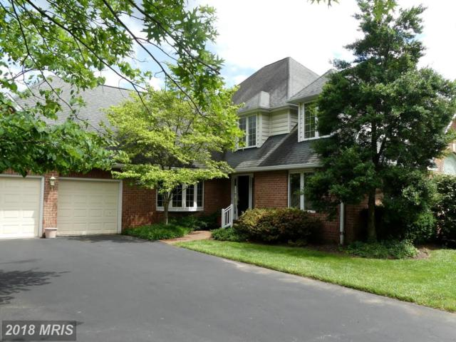 501 Enclave Trail #12, Severna Park, MD 21146 (#AA10209811) :: Charis Realty Group