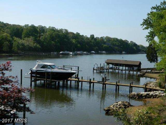 578 Pinewood Drive, Annapolis, MD 21401 (#AA8346731) :: Pearson Smith Realty
