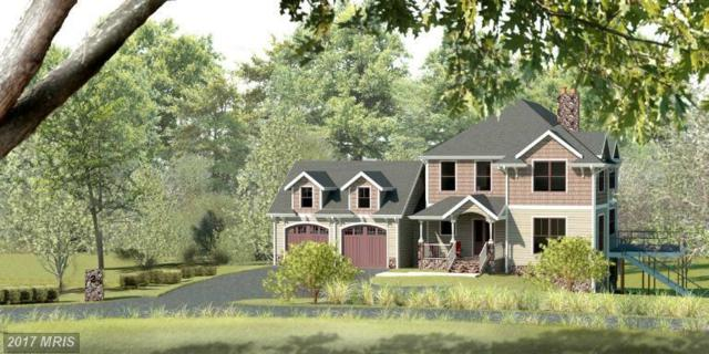 105 Roscoe Rowe Boulevard Lot#2, Annapolis, MD 21401 (#AA8405955) :: LoCoMusings