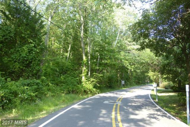 6508 Shady Side Road, Shady Side, MD 20764 (#AA8415780) :: LoCoMusings