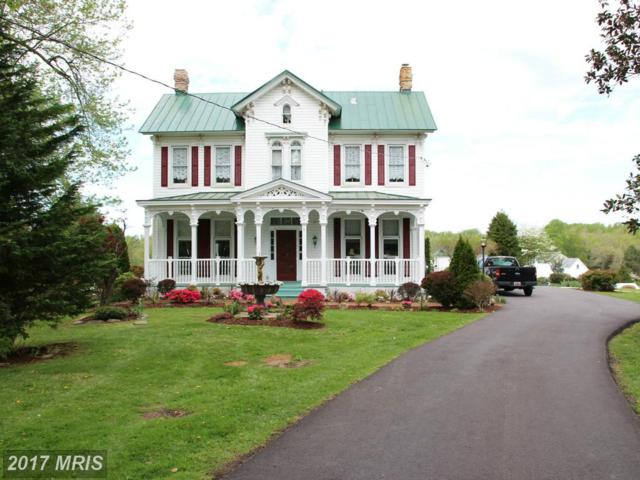 3501 Cedars Stable Road, Harwood, MD 20776 (#AA8675626) :: Pearson Smith Realty
