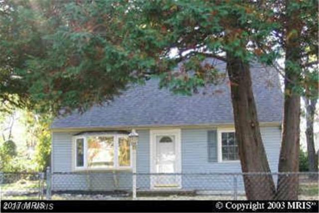 805 Buena Vista Avenue, Arnold, MD 21012 (#AA9535402) :: Pearson Smith Realty