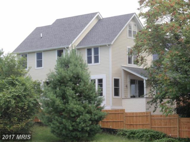 31 Rosemary Street, Annapolis, MD 21401 (#AA9770298) :: Pearson Smith Realty
