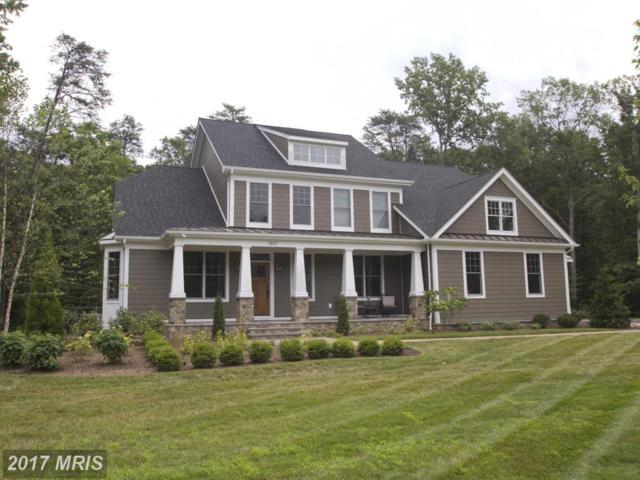 904 Misty Manor Lane, Millersville, MD 21108 (#AA9792619) :: LoCoMusings