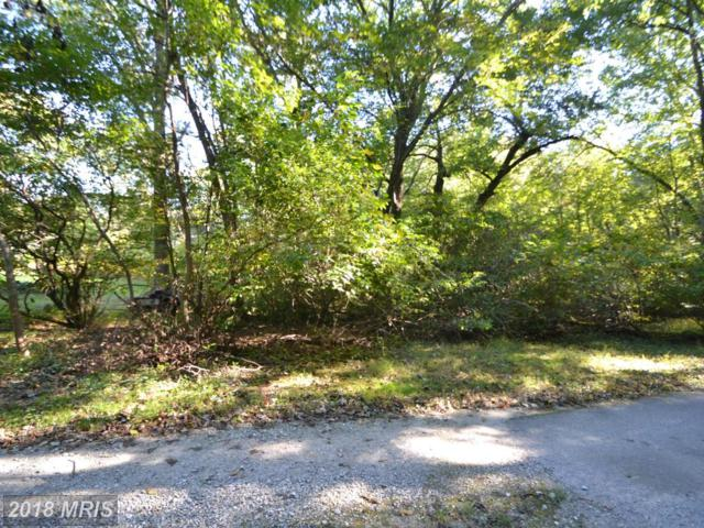 Crestwood Road, Hanover, MD 21076 (#AA9800037) :: Advance Realty Bel Air, Inc