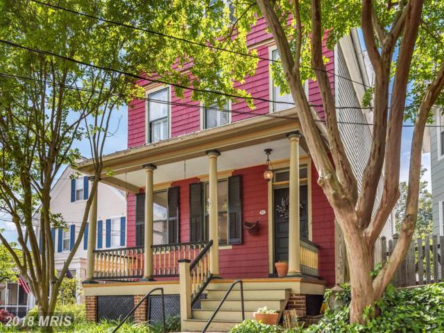 85 Market Street, Annapolis, MD 21401 (#AA9876587) :: Pearson Smith Realty