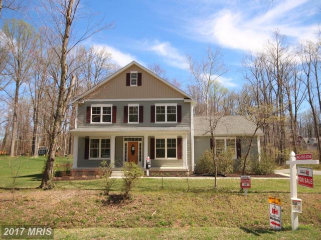 1770 Holladay Park Road, Gambrills, MD 21054 (#AA9878692) :: Pearson Smith Realty
