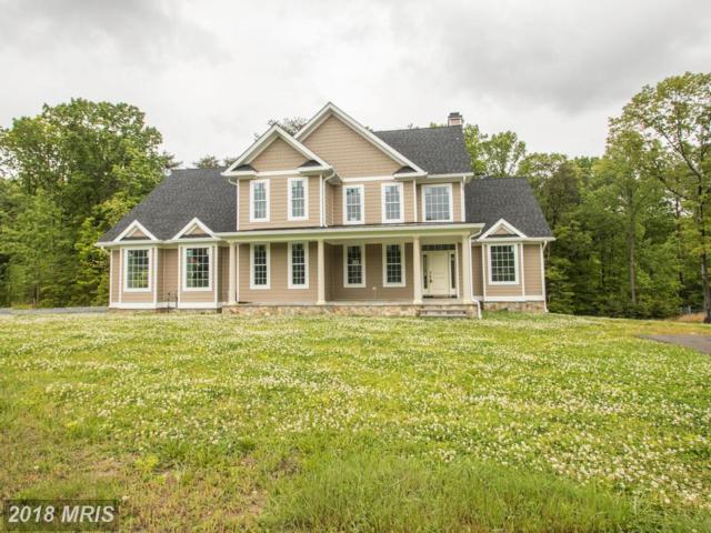 1008 Saint Anne Lane, Millersville, MD 21108 (#AA9929026) :: Pearson Smith Realty