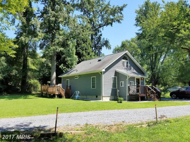 1406 Lower View Court, Crownsville, MD 21032 (#AA9960452) :: Pearson Smith Realty