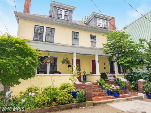 145 Prince George Street, Annapolis, MD 21401 (#AA9966583) :: Pearson Smith Realty