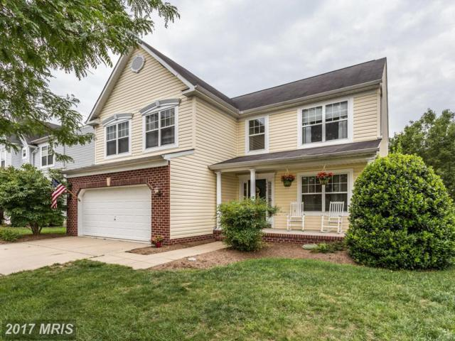 908 Wagner Farm Court, Millersville, MD 21108 (#AA9972441) :: Pearson Smith Realty