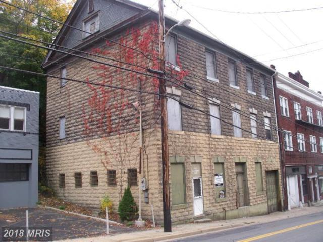 327 Baltimore Avenue, Cumberland, MD 21502 (#AL8249515) :: Pearson Smith Realty