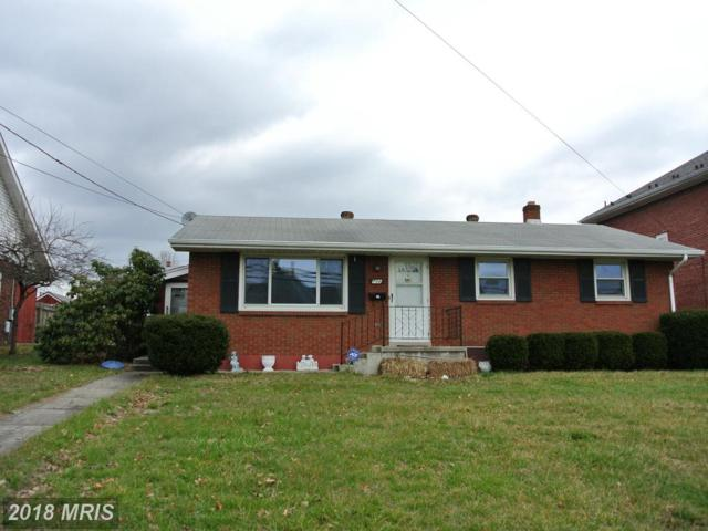 706 Oldtown Road, Cumberland, MD 21502 (#AL9825243) :: The Maryland Group of Long & Foster