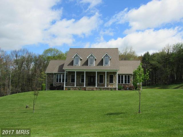 16103 Harwood Drive SW, Frostburg, MD 21532 (#AL9936474) :: Pearson Smith Realty