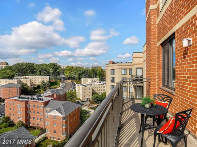 2220 Fairfax Drive Ph01, Arlington, VA 22201 (#AR10033967) :: Pearson Smith Realty