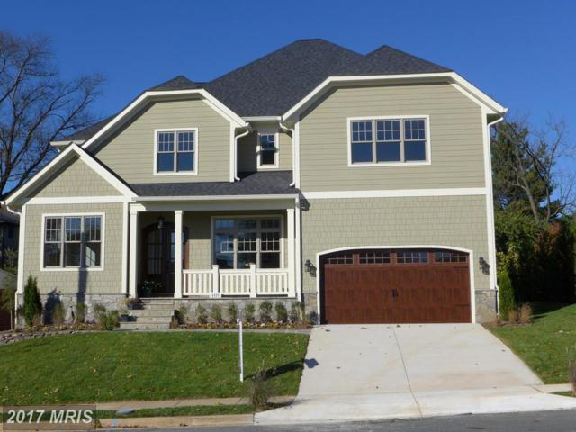 6225 31ST Street N, Arlington, VA 22207 (#AR10052315) :: Pearson Smith Realty