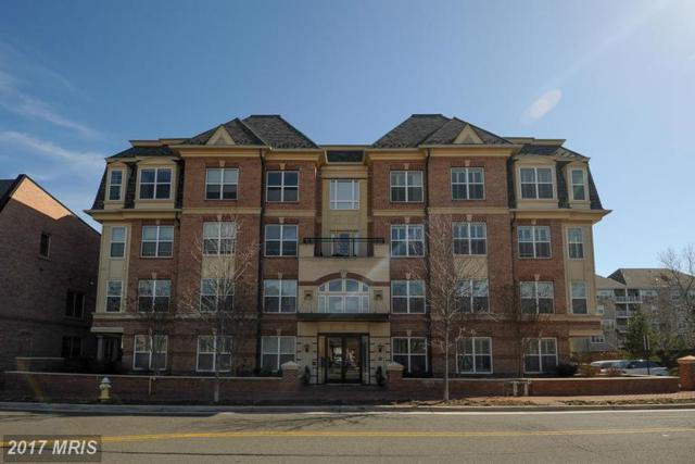 320 West Street #303, Alexandria, VA 22314 (#AX9708520) :: Pearson Smith Realty