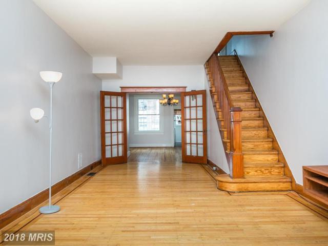3905 Hudson Street, Baltimore, MD 21224 (#BA10239873) :: SURE Sales Group