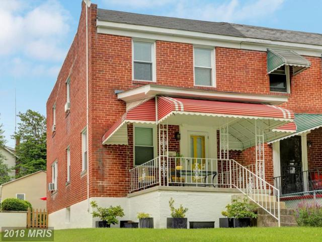 4024 Greenspring Avenue, Baltimore, MD 21209 (#BA10285270) :: Bob Lucido Team of Keller Williams Integrity