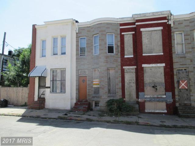2005 Rayner Avenue, Baltimore, MD 21217 (#BA8622707) :: LoCoMusings