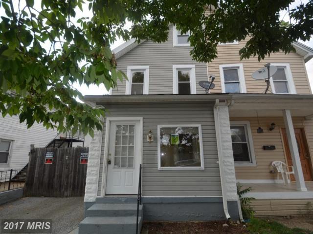 404 Venable Avenue, Baltimore, MD 21218 (#BA9881106) :: Pearson Smith Realty