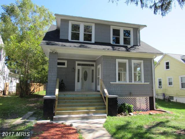 5408 Gwynndale Avenue, Baltimore, MD 21207 (#BC10052146) :: Pearson Smith Realty