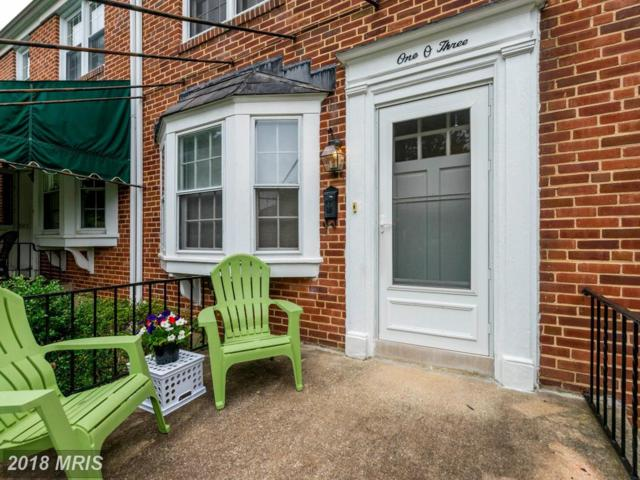 103 Stanmore Road, Baltimore, MD 21212 (#BC10062804) :: Pearson Smith Realty