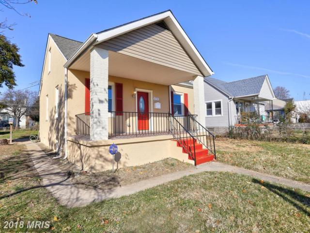 6734 Railway Avenue, Baltimore, MD 21222 (#BC10113578) :: Pearson Smith Realty