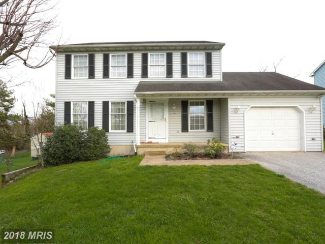 4259-B Chapel Road, Perry Hall, MD 21128 (#BC10213930) :: The Bob & Ronna Group